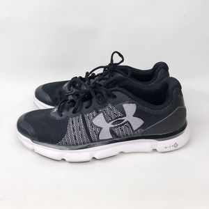 Under Armour Micro G Running Shoes Size 8.5
